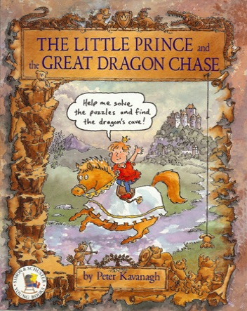 The Little Prince and the Great Dragon Chase